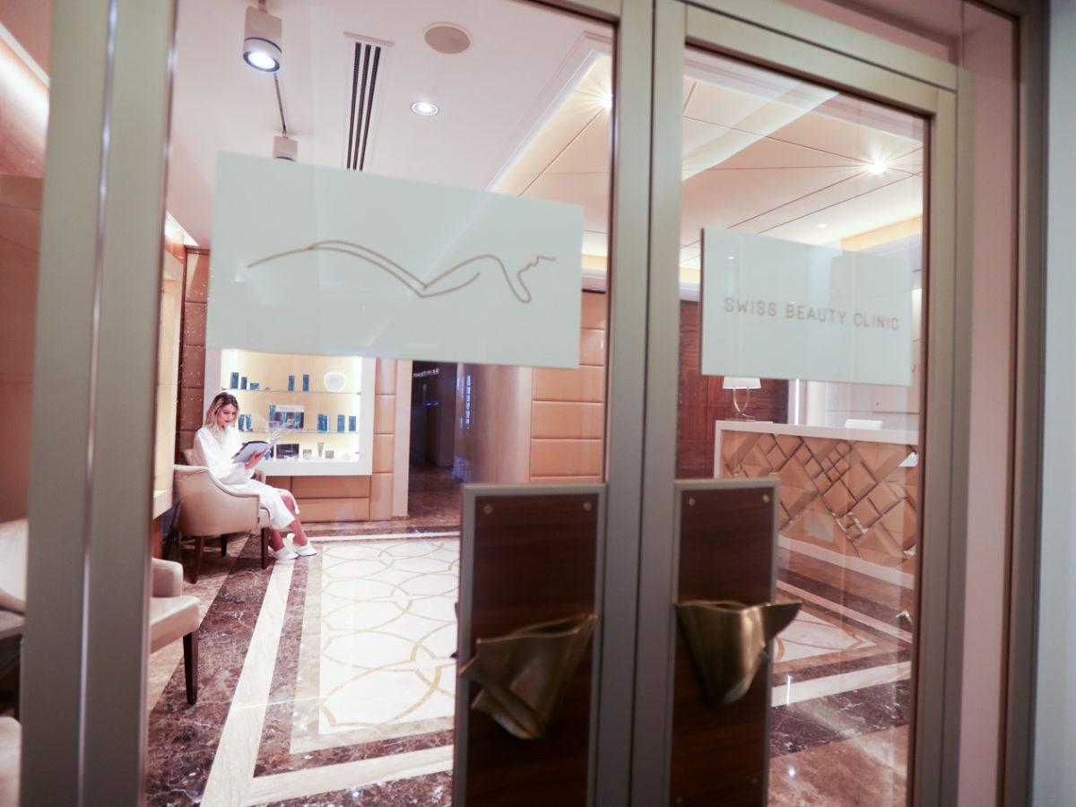 Научно-практический <br><span>центр</span> эстетической медицины